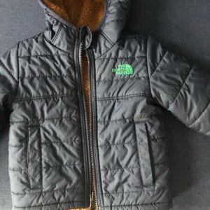 The North Face jacket 2T